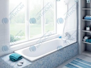 Стальная ванна BLB Europa 140*70