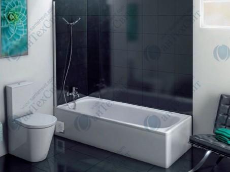 Стальная ванна BLB Europa 160*70