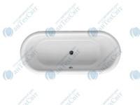 Квариловая ванна VILLEROY&BOCH 177*71 Nexus (UBQ180NEU7V-96)