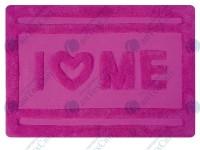 Коврик для ванной SPIRELLA  Love 60х90 (10.17823)