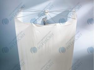 Шторка для ванной виниловая с карнизом SPIRELLA Ombrella 170х93х69 (10.04441)