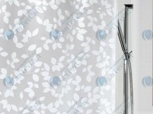 Шторка для ванной виниловая SPIRELLA  Blatt 200х180 (10.08183)