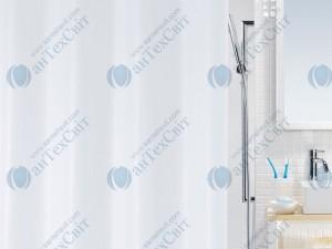 Шторка для ванной виниловая SPIRELLA  Bio 200х180 (10.24106)