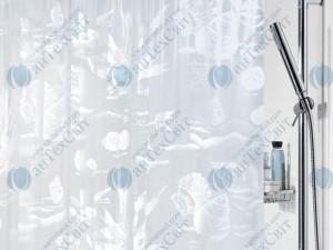 Шторка для ванной виниловая SPIRELLA  Riff 200х180 (10.31544)