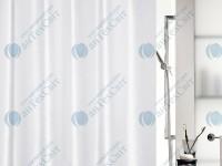 Шторка для ванной текстильная SPIRELLA  Shine 200х180 (10.15636)