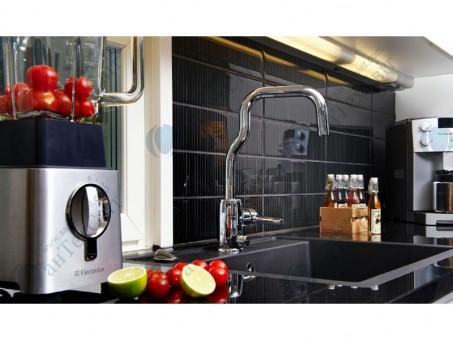 Кухонный смеситель ORAS La Cucina Alessi 8535