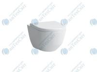 Чаша унитаза LAUFEN Pro (8209660000001)