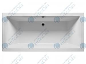 Акриловая ванна RIHO 170*75 Lusso 170 (BA1800500000000)