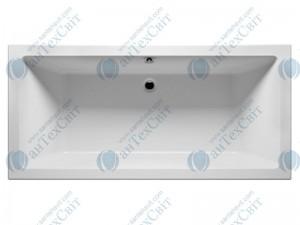 Акриловая ванна RIHO 180*80 Lusso 180 (BA9800500000000)