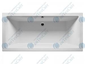 Акриловая ванна RIHO 180*90 Lusso 180 (BA7700500000000)