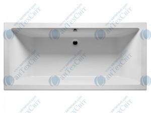 Акриловая ванна RIHO 190*80 Lusso 190 (BA5900500000000)