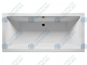 Акриловая ванна RIHO 190*90 Lusso 190 (BA9900500000000)