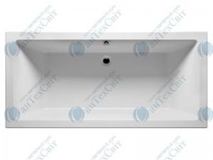 Акриловая ванна RIHO 200*90 Lusso 200 (BA6000500000000)