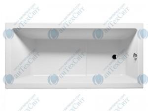 Акриловая ванна RIHO 170*80 Lusso Plus 170 (BA1200500000000)