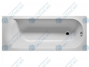 Акриловая ванна RIHO 160*70 Miami 160 (BB6000500000000)