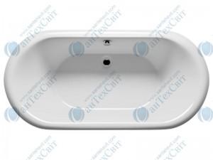 Акриловая ванна RIHO 180*86 Seth 180 (BB2200500000000)