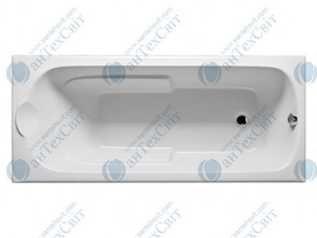 Акриловая ванна RIHO 170*75 Virgo 170 (BZ0700500000000)