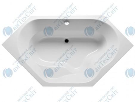 Акриловая ванна RIHO 145*145 Winnipeg 145 (BA4800500000000)