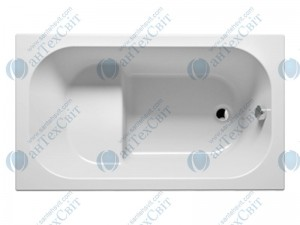 Акриловая ванна RIHO 120*70 Petit 120 (BZ2500500000000)