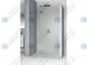 Душевая дверь RIHO Scandic Mistral M104-80L (GX0040201)