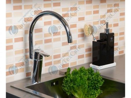 Кухонный смеситель ORAS Cubista 2838F