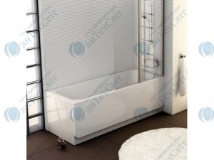 Акриловая ванна RAVAK Chrome 170 C741000000
