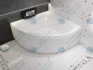 Акриловая ванна RIHO 140*140 Atlanta (BB7000500000000)