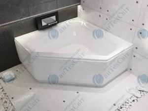 Акриловая ванна RIHO 145*145 Austin (BA1100500000000)