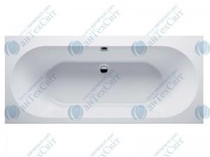 Акриловая ванна RIHO 190*80 Carolina 190 (BB5500500000000)