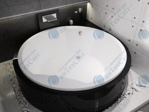Акриловая ванна RIHO 180*180 Colorado 180 (BB0200500000000)