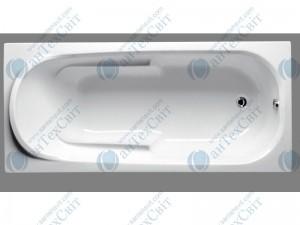 Акриловая ванна RIHO 140*70 Columbia 140 (BA0500500000000)