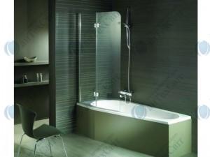 Акриловая ванна RIHO 150*80 Delta 150 R (BB8000500000000)