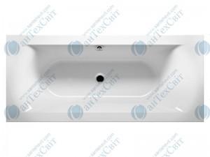 Акриловая ванна RIHO 170*75 Lima 170 R (BB4400500000000)
