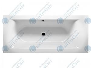 Акриловая ванна RIHO 180*80 Lima 180 R (BB4600500000000)