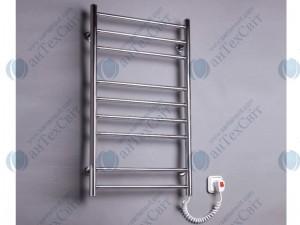 Электрический полотенцесушитель ЭЛНА Лесенка-9 (Л9-89507-115-Н) 480*880
