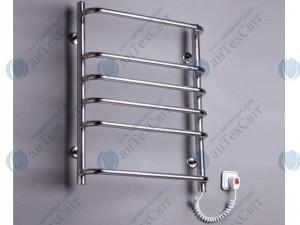 Электрический полотенцесушитель ЭЛНА Стандарт-6 (СТ6-685013-95-Н) 480*640