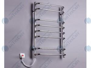 Электрический полотенцесушитель ЭЛНА Стандарт-8 (СТ8-835013-125-Н) 480*800
