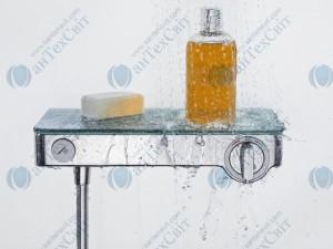 Термостат HANSGROHE ShowerTablet Select 13171000