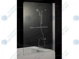 Шторка для ванной EGER 80 (599-02R grey)