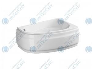Акриловая ванна CERSANIT Joanna new 160 правая