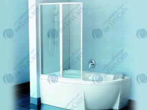 Акриловая ванна  RAVAK Rosa I 160 CM01000000