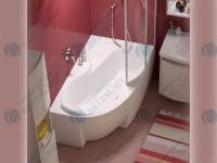 Акриловая ванна  RAVAK Rosa 95 160 C581000000
