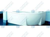 Панель RAVAK Rosa 95 160 CZ57100A00