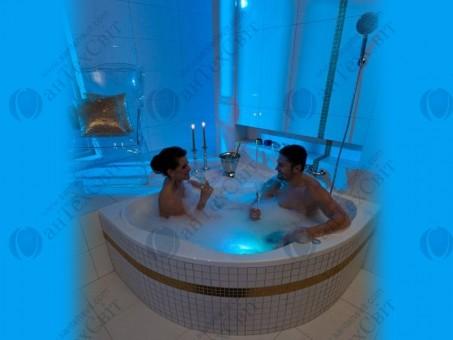 Акриловая ванна  RAVAK NewDay 150 C661000000