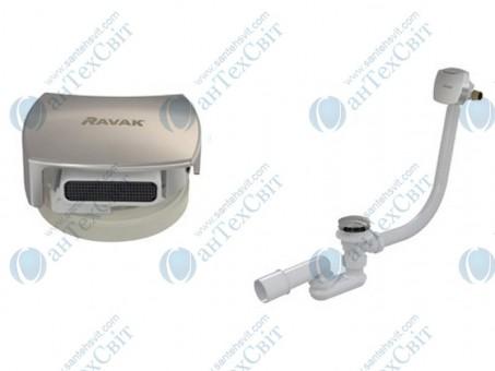 Сифон RAVAK X01440 для ванны