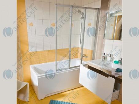 Акриловая ванна  RAVAK Classic 150 C521000000