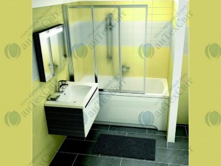 Акриловая ванна  RAVAK Classic 170 C541000000