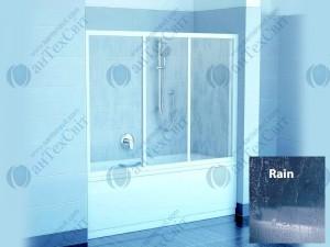 Шторка для ванной RAVAK AVDP3 120 40VG010241