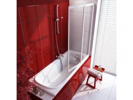 Акриловая ванна  RAVAK Vanda II 150 CO11000000