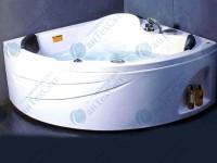 Гидромассажная ванна APPOLLO AT-1515 hidro+aero